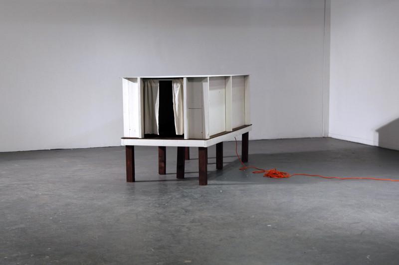 Qualia [Bed 2010] (alternate view)